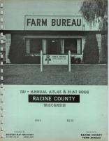 Title Page, Racine County 1965